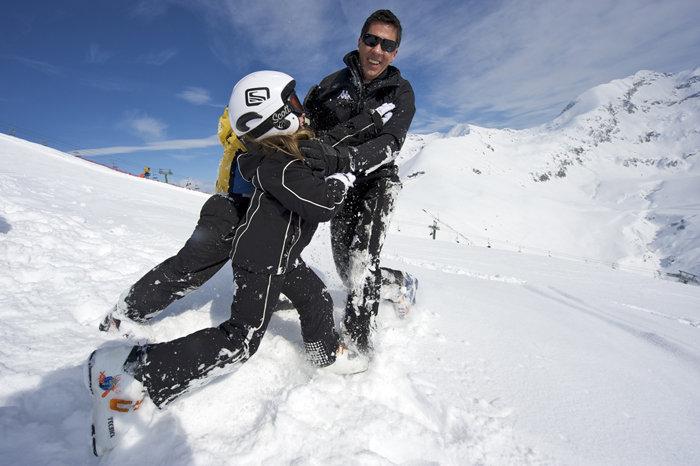 Comprensorio Brembo Ski - © Brembo Ski