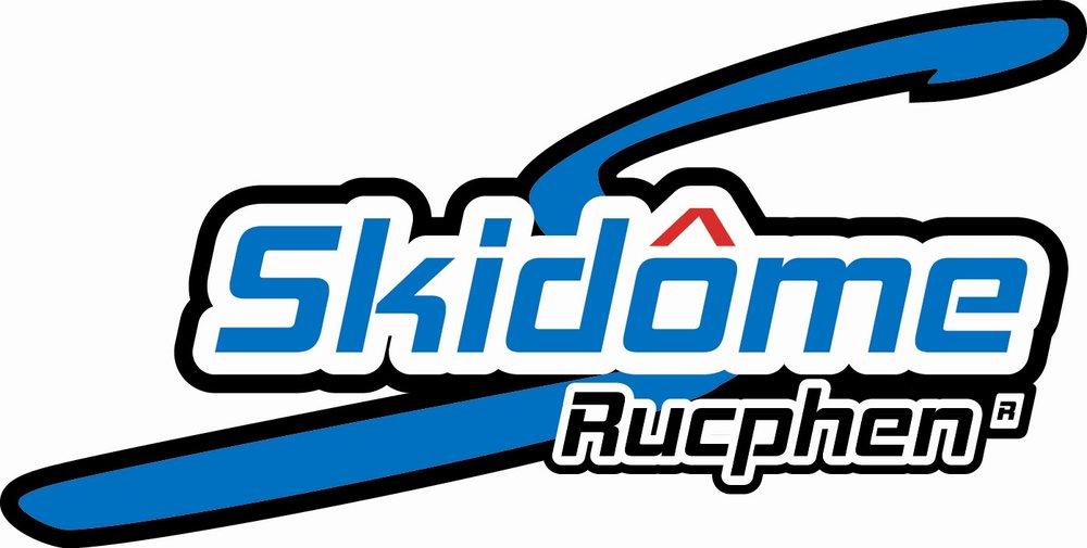 Skidôme Rucphen logo 2013 - © Skidôme Rucphen