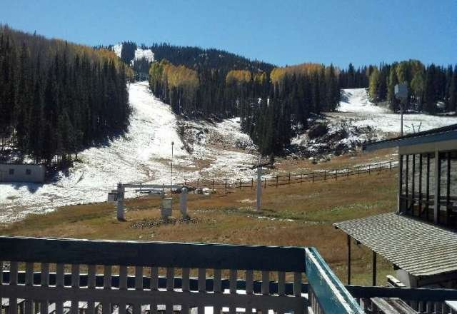 Ski Pro @ Sunrise Park Resort