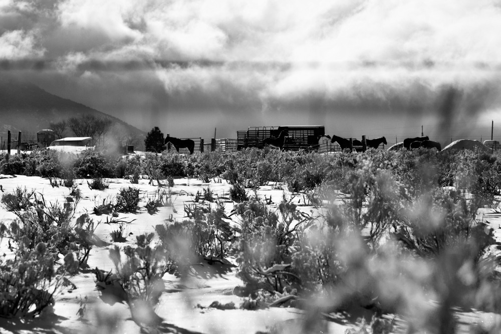 Rolling into the Taos valley is a bit like stepping back in time to the old west.  Ranches, cattle, old barns and adobe houses populate the valley floor. Just down the road, is the Taos Pueblo. It is a UNESCO World Heritage site and has been continually inhabited for over 1000 years.  Definitely wor