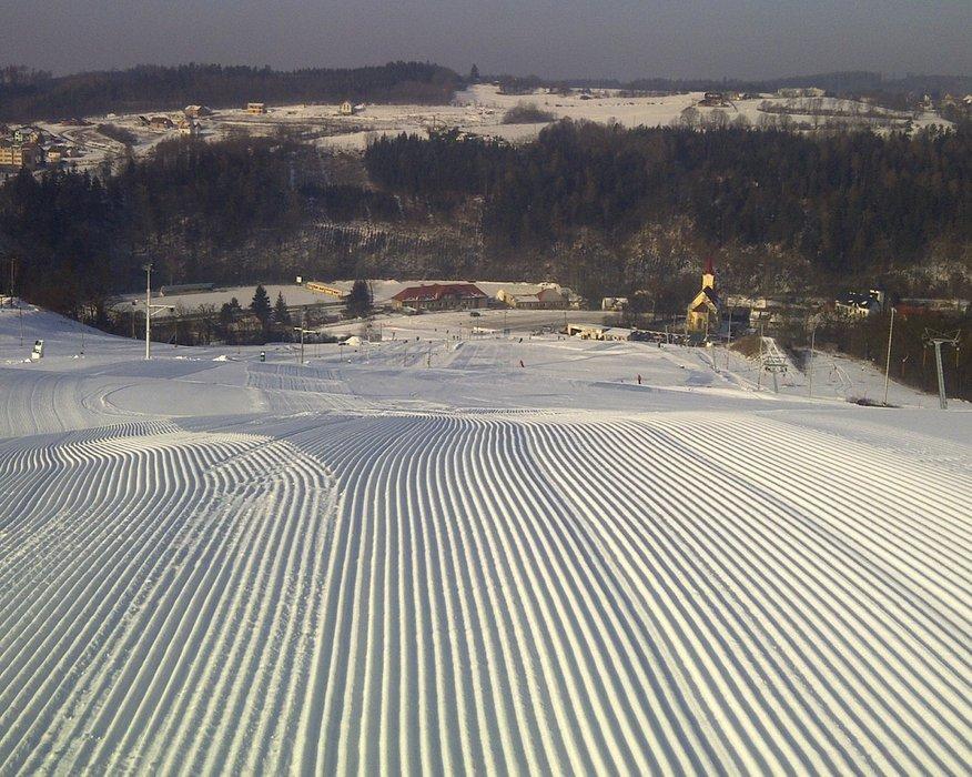 Ski areál Hlubočky - © Ski areál Hlubočky