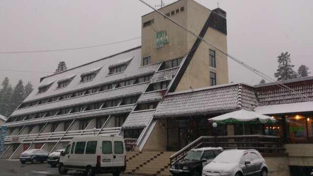 super snow:) Welcome   season