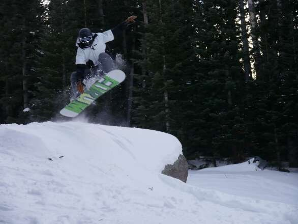 All 3 mountains open today. Can't wait to be back in a couple more weeks. praying for a big storm