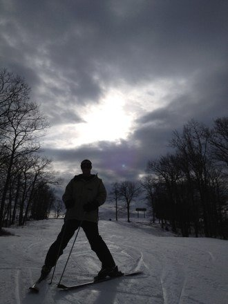 Awesome conditions on Saturday 12/21. Every trail open. Perfect weather and conditions. Can't wait to come back!
