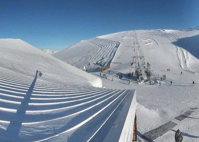Les 2 Alpes Dec. 23, 2013