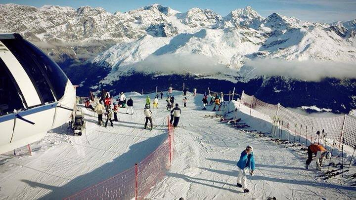 Bormio, Lombardia - © Bormio Ski