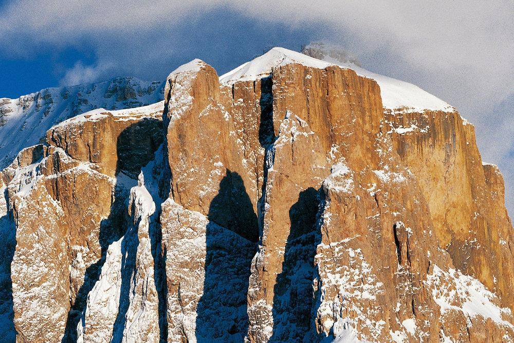 Blick auf die Marmolata - © Visit Trentino / Ugo Visciani