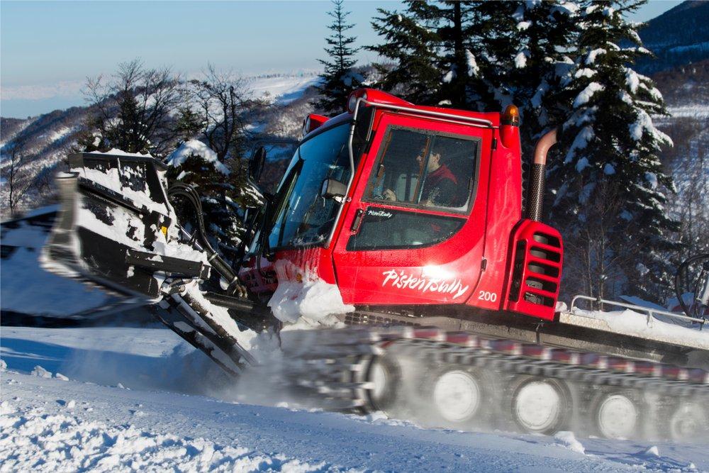 Garessio 2000 - Gatto delle nevi - © Garessio2000