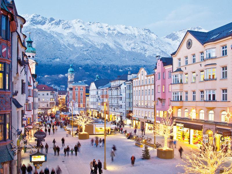Innsbruck - © ® Innsbruck Info