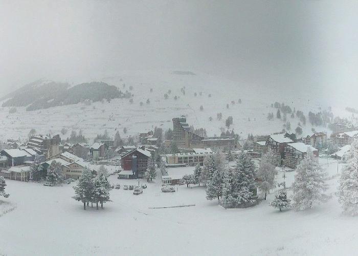 Les 2 Alpes Nov. 20, 2013