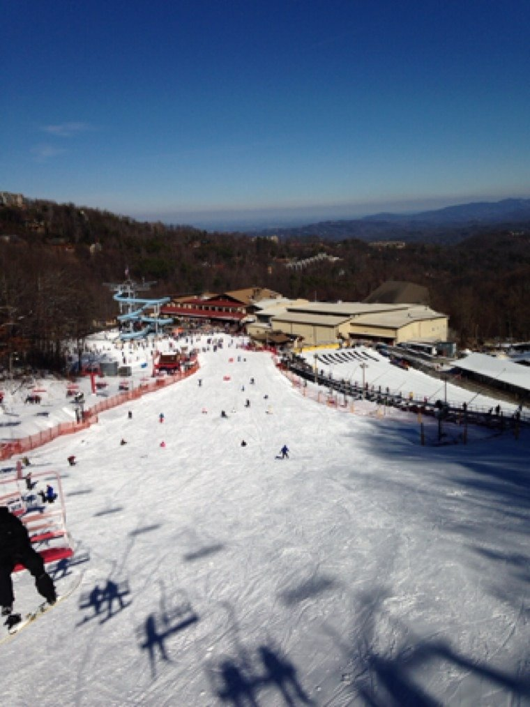 Hotels Ober Gatlinburg Ski Resort