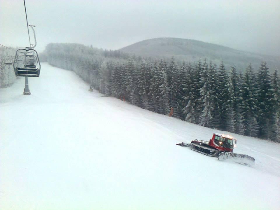 Filipovice 24.1.2013 - ©Filipovice FB