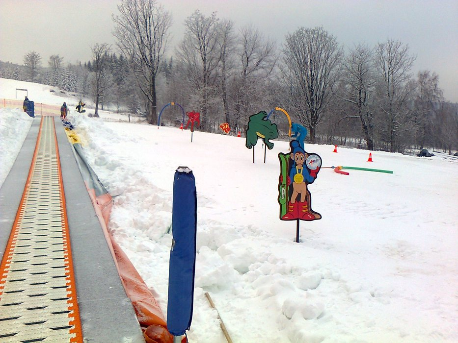 Skipark Filipovice - © Skipark Filipovice FB