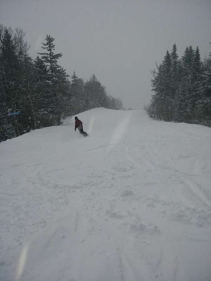 Awesome POW on our last day (wed). 10-12