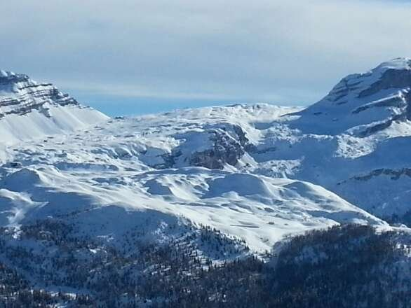 well the end of 1 of the best skiing week in years sad to go home