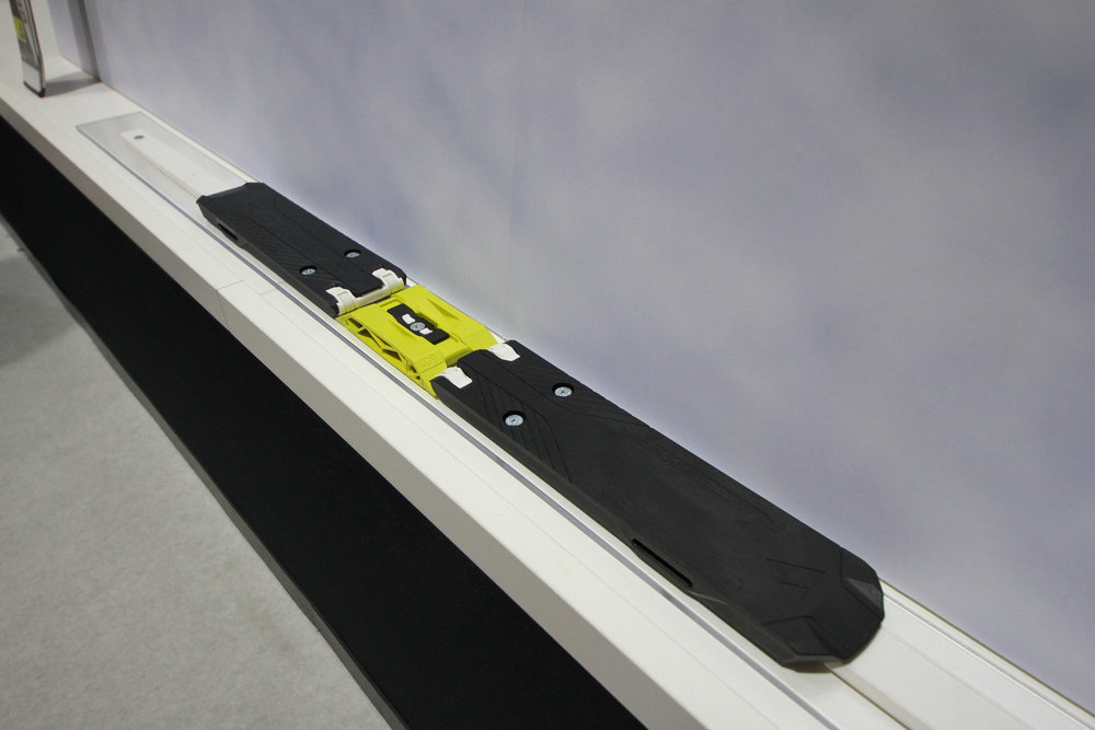 Fischer Race Booster - © Skiinfo