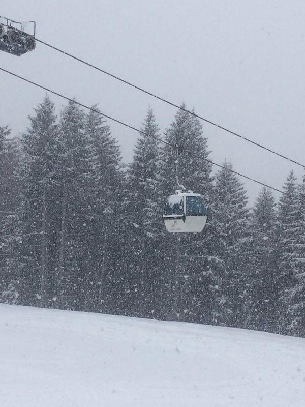 Pinzolo Jan. 30, 2014