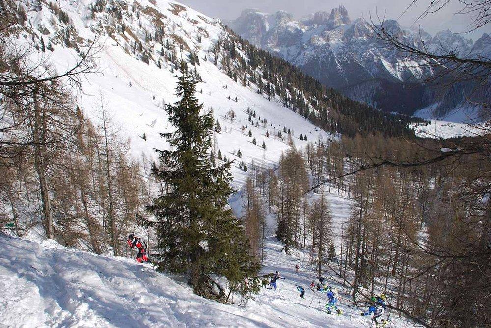 San Martino di Castrozza