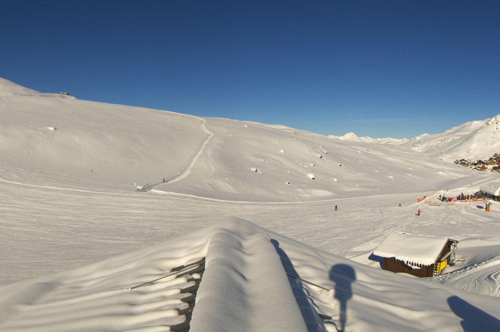 Val Thorens Feb. 17, 2014 - © Katallys / Livecam 360