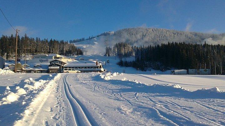 Kläppen Ski Resort - © Kläppen | skidude @ Skiinfo Lounge