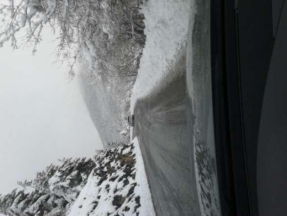 ottimo per sciare! 02-03- 2014