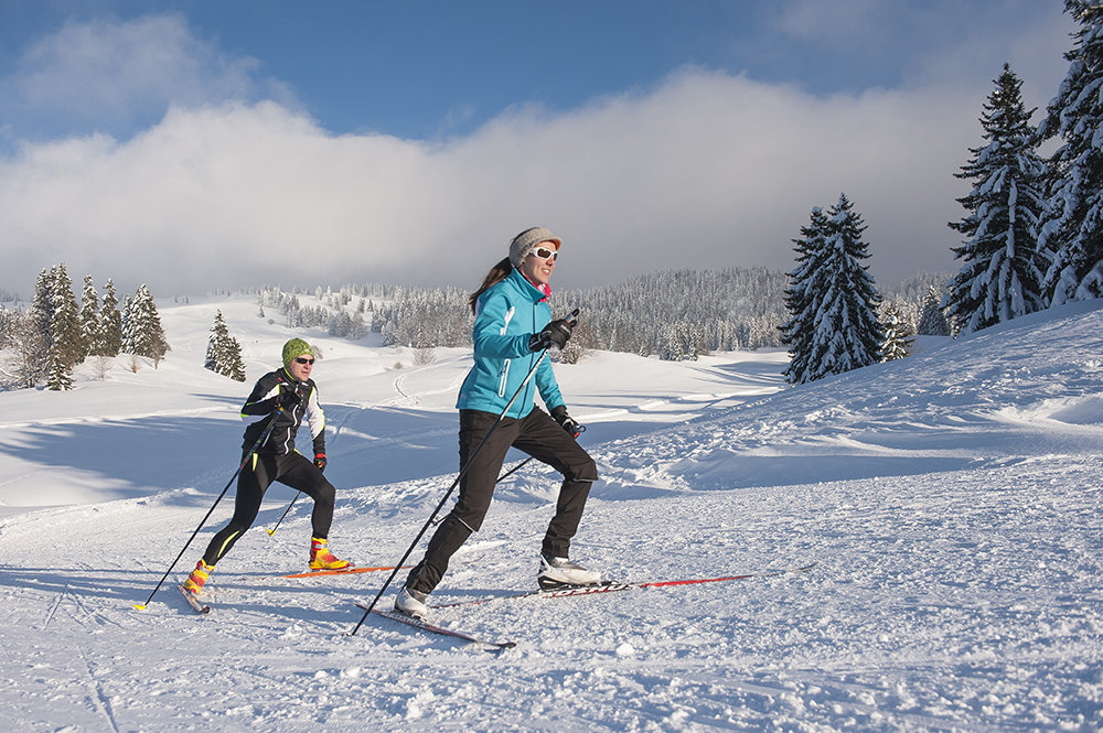Jura les rousses vs monts jura skiinfo - Office de tourisme les rousses dans le jura ...