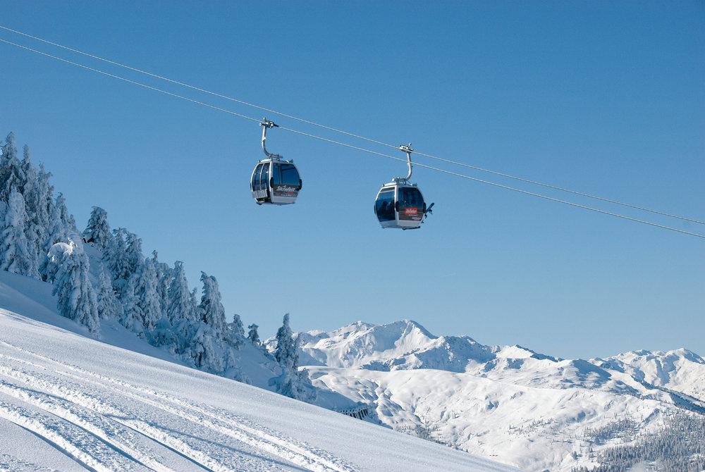 SkiWelt Wilder Kaiser: Brixen im Thale - © Kurt Tropper