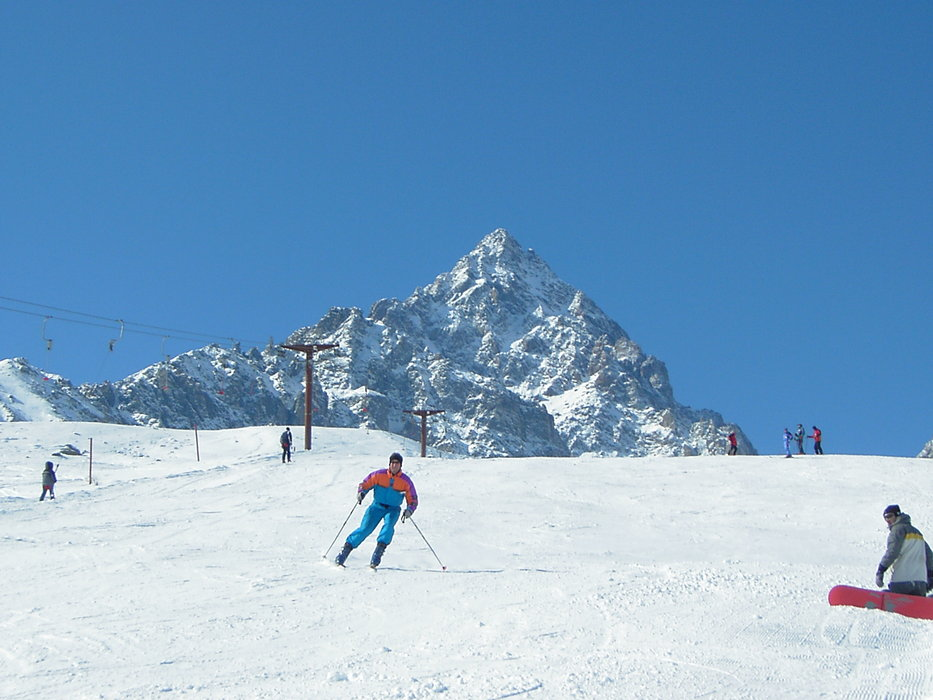 Crissolo - Monviso Ski - © claudio | climber57 @ Skiinfo Lounge