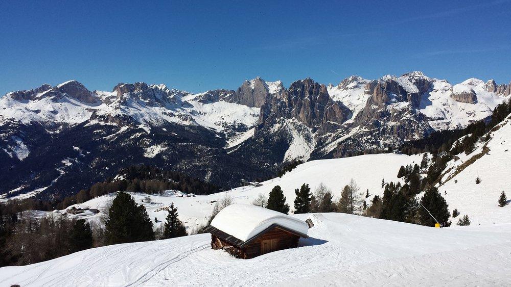 Skiarea Ciampac