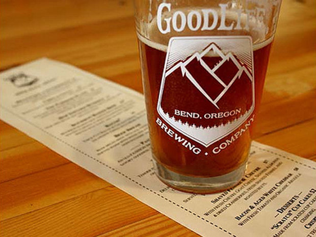 "Summer skiing in the morning and more than 18 breweries to pick from in the afternoon? You're damn right this is ""The Good Life."" - © The Good Life Brewing Co."