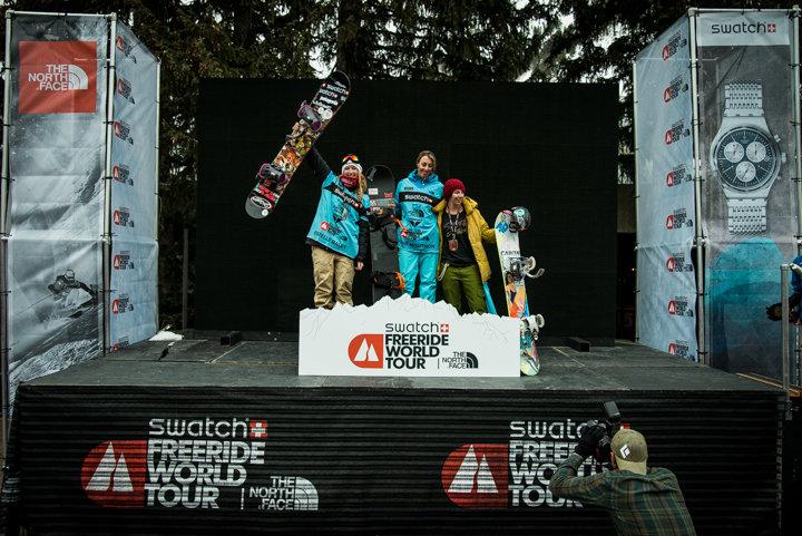 Zábery zo štvrtej etapy Freeride World Tour 2014: Snowbird, USA - © freerideworldtour.com / Carlier