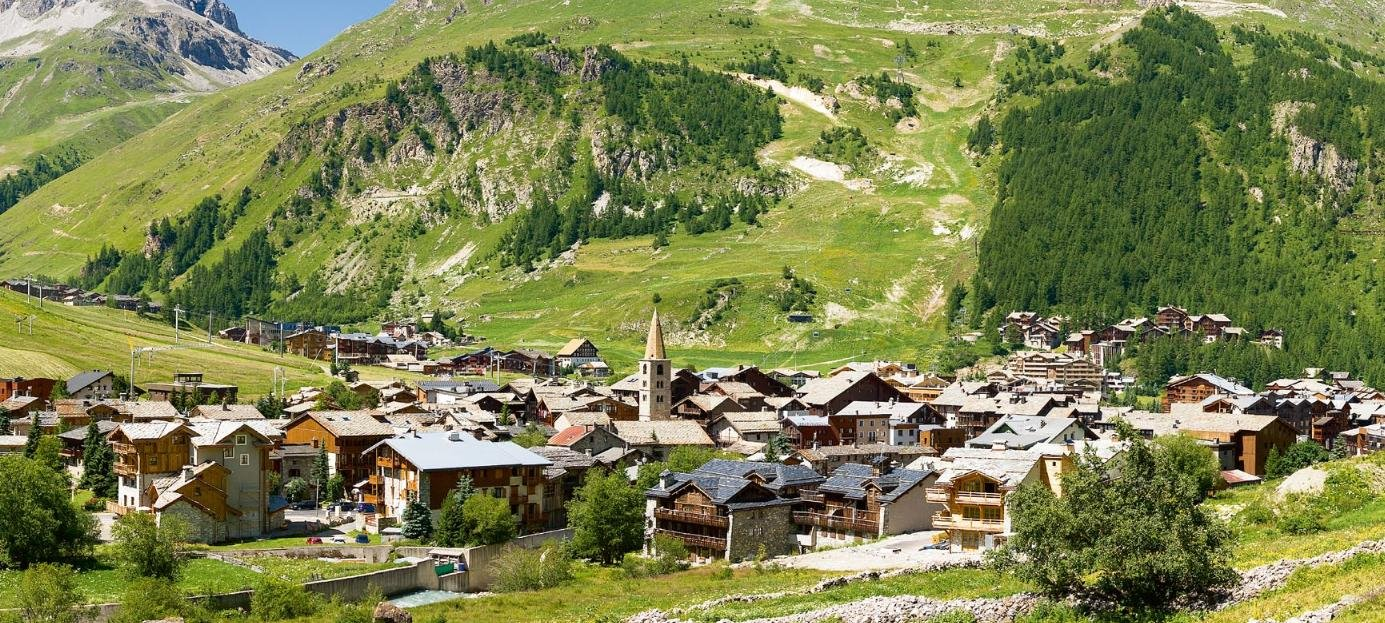 Un t val d 39 is re - Office du tourisme val d isere ...