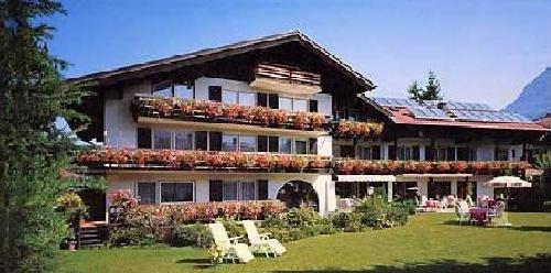 Hotel Garni Gerberhof