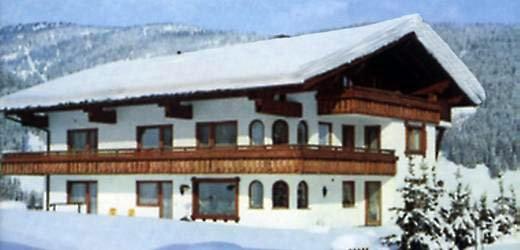 Landhaus Fliegenpilz