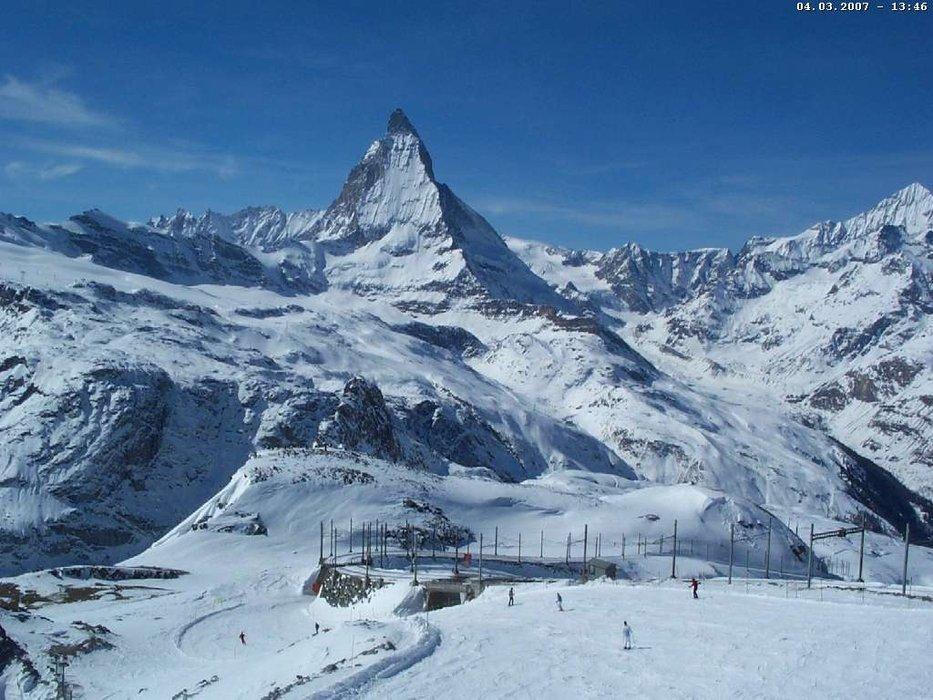 Zermatt - ©ANTONIO | stmoritz @ Skiinfo Lounge