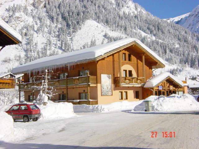 Résidence Alpes Roc