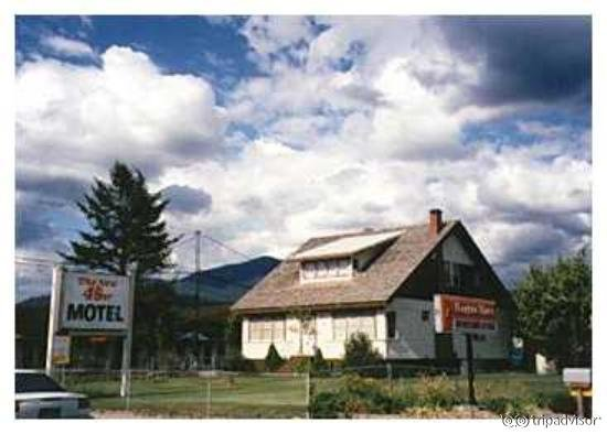 Forty Niner Motel & RV Park