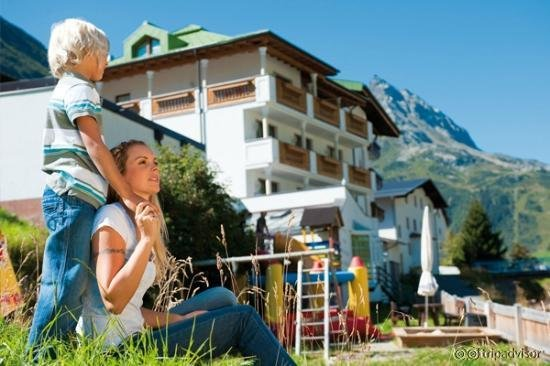 Hotel Ballunspitze
