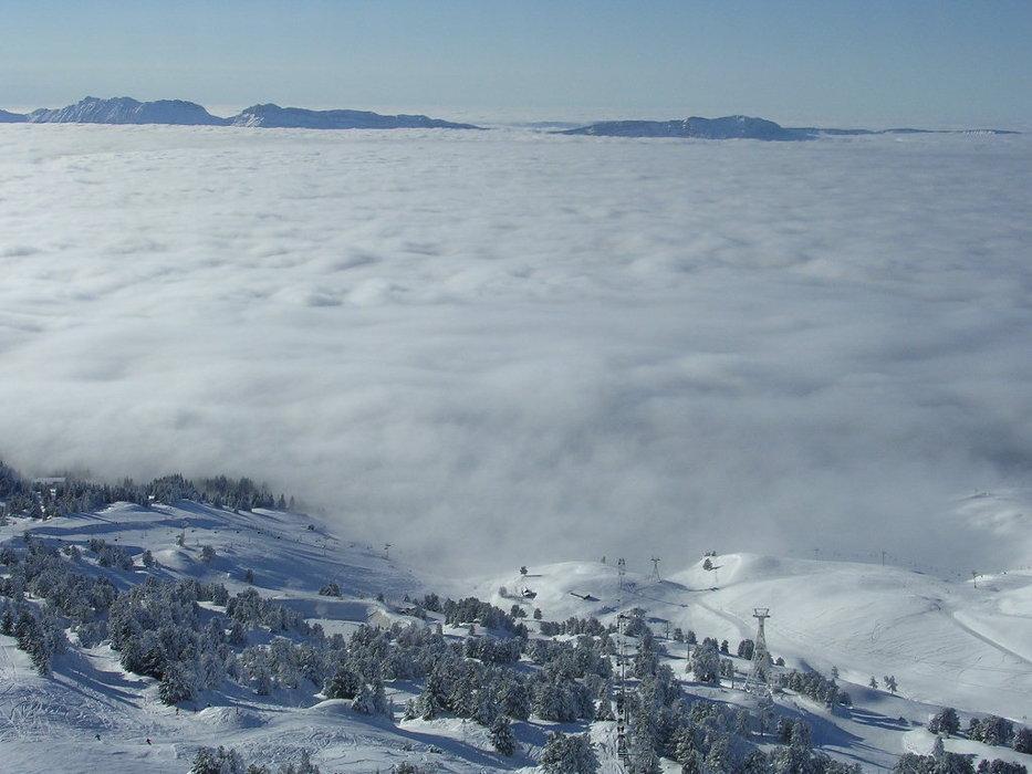 Chamrousse - ©Skieur0206 (Guillaume.D)   skieur0206 @ Skiinfo Lounge