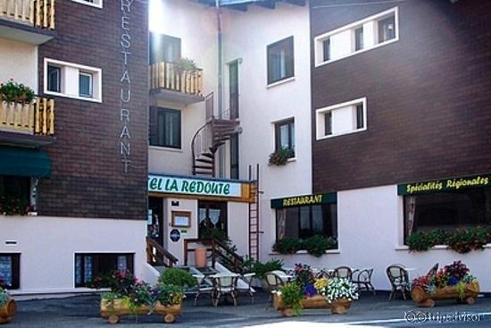 Hotel La Redoute