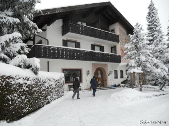 Vital-Kurhotel Foehrenhof