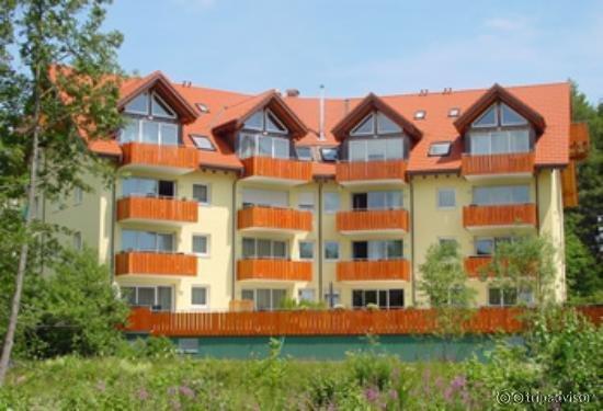 STAUBs Aparthotel Sonnenburg