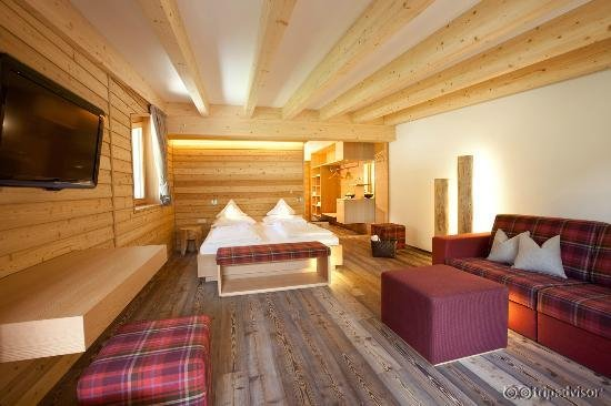 Hotel Valserof
