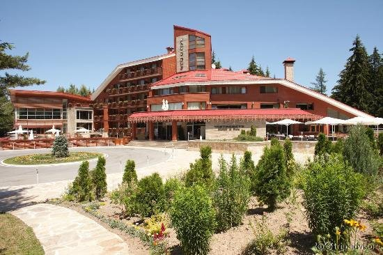 Hotel Yastrebets Wellness & Spa