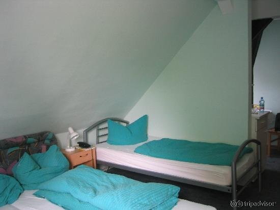 Hotel Garni Kirchner