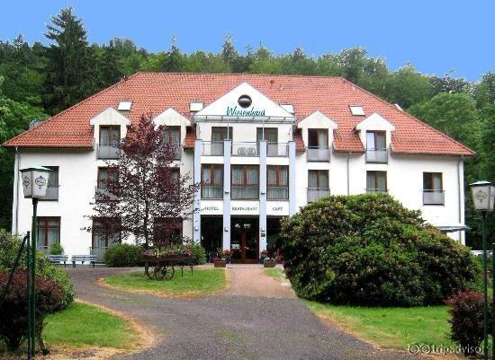 Hotel Wiesenhaus