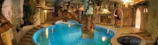 Hotel La Perla Wellness & Beauty