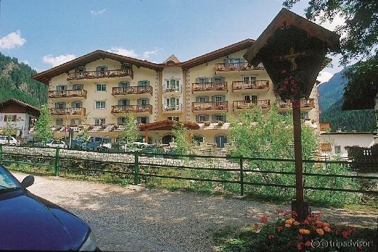 Hotel Alla Rosa