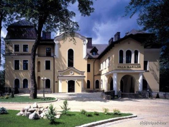 Villa Marilor Hotel