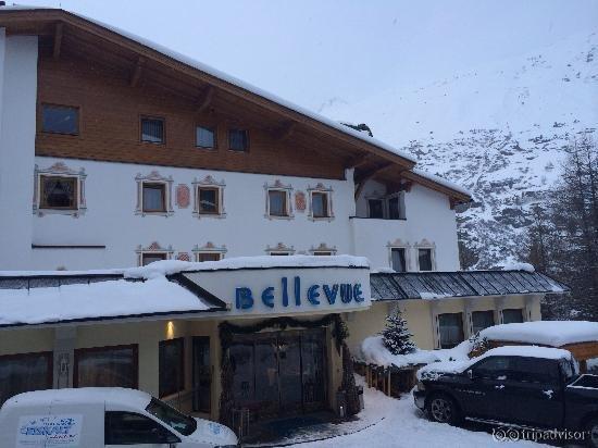 Austria Bellevue Hotel
